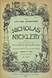 Image of Nicholas Nickleby