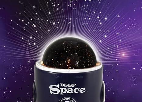 Deep Space Planetarium Für Zuhause X 6 Küche Haushalt