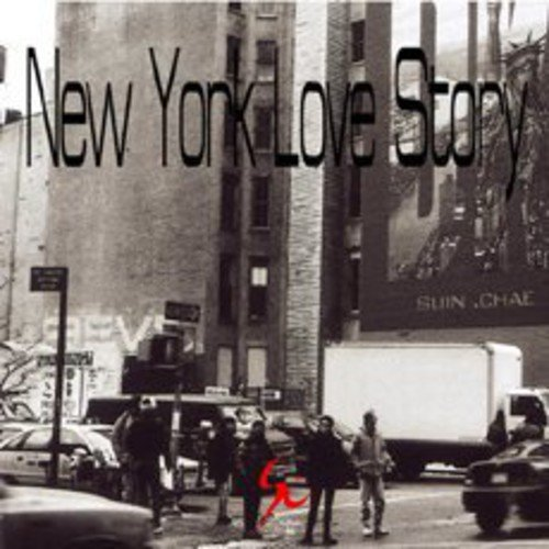 New York Story Love Brand Cheap Sale Venue mail order