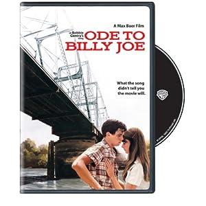 Ode to Billy Joe DVD (1976)
