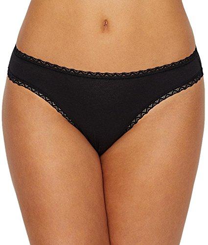 Cosabella Soft Cotton Low Rise Bikini, M, ()