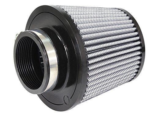 AFE Filters TF-9025D Takeda Pro DRY S Universal Air Filter 3 in. F x 6 in. B x 4.5 in. Conical Inverted Top x 5 in. H Universal Clamp-On Takeda Pro DRY S Universal Air Filter