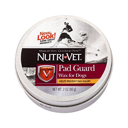 Nutri-Vet Pad Guard Wax, 2 ounces