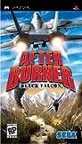 After Burner: Black Falcon - Sony PSP