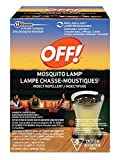 OFF! l&g mosquito lamp, 1 count