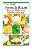 Do-It-Yourself Homemade Skincare, Sarah Reed, 1497388414