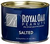Royal Oak Gourmet Virginia Salted Peanuts from Royal Oak