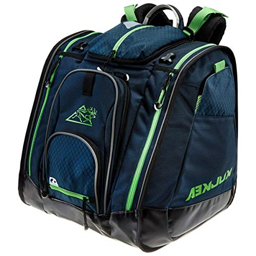 KULKEA Boot Trekker Bag 2019 Cobalt Blue/Green