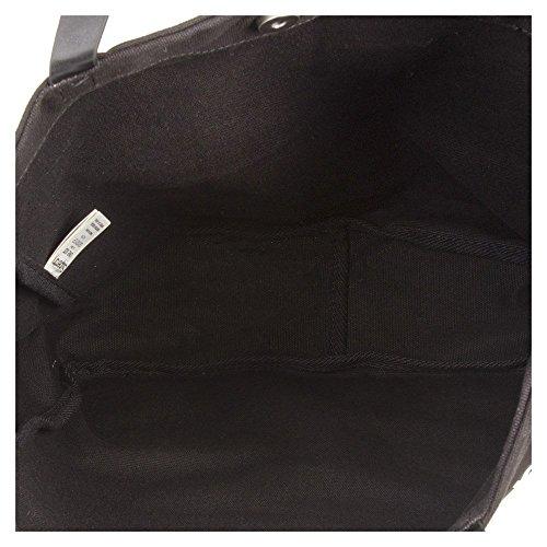 Superdry Etoile Parisian, Women's Backpack Handbag, Rosa (Bubblegum), 32.0x37.0x9.0 cm (W x H L) by Superdry (Image #3)