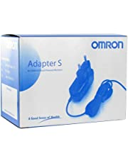 OMRON Adaptador de Corriente (AC Adapter-S) para Tensiómetro Original - Compatible con
