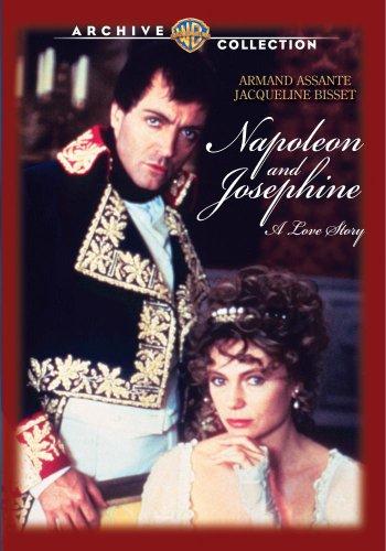 Napoleon and Josephine: A Love Story (2 Discs)]()