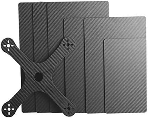 Carbon Fiber Plate 8 x 8 x 0.31 Inch
