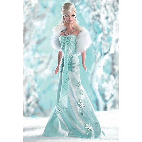 (Barbie I Dream of Winter Doll)
