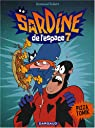 Sardine de l'Espace - Dargaud 07 : Pizza tomik par Guibert