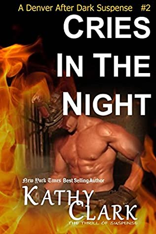 book cover of Cries in the Night