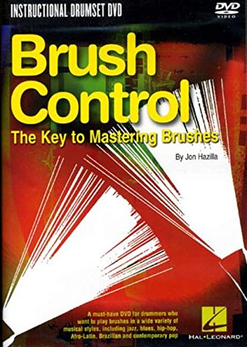 hazilla-brush-control-drums-dvd