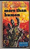 More Than Human, Theodore Sturgeon, 0881849189