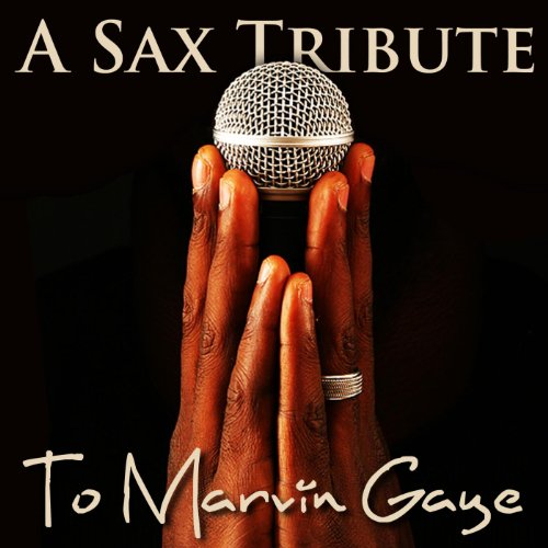 tribute to marvin gaye track list