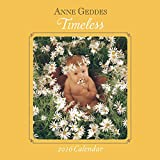Anne Geddes 2016 Mini Wall Calendar: Timeless
