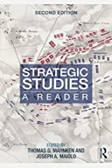 Strategic Studies: A Reader Kindle Edition