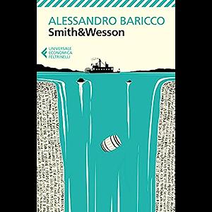 Smith&Wesson (Italian Edition)