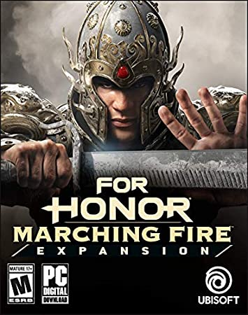 For Honor Marching Fire Expansion  [Online Game Code]