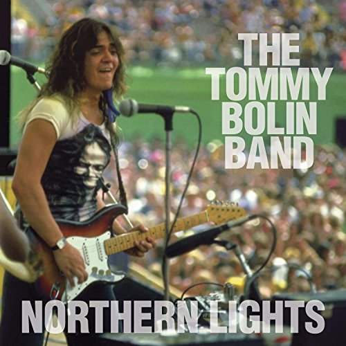 Tommy Bolin - Tommy Bolin Northern Lights: Live 9/ 22/ 76 (180 Gram Vinyl, Limited Edition, Anniversary Edition)