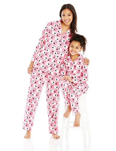 Dollie Me Girls Family Pajamas