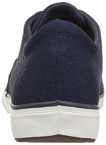 Grasshoppers Janey Ii Speckle Fashion Sneaker Peacoat Navy Para Mujer