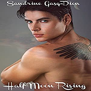 Half Moon Rising Audiobook