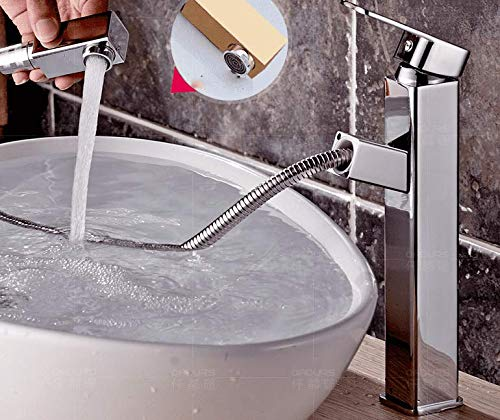 2 kokeruup Copper hot and Cold wash Bathroom Pull Out 6