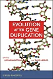 img - for Evolution after Gene Duplication book / textbook / text book