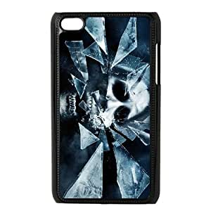 Final Destination iPod Touch 4 Case Black as a gift F7936822