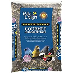 Wild Delight Gourmet Outdoor Pet Food, 8 lb