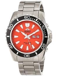Orient Mens CEM75001M 200m Diver Watch21 Jewels Black Watch