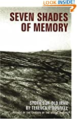 Seven Shades of Memory: Stories of Old Iran (Paperback)