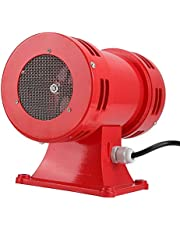 Industrie 150db elektrische motorsirene, luide industriële elektrische motorhoorn / alarm / sirene, elektrische continue industriële veiligheidswaarschuwingshoornzoemer (220V)