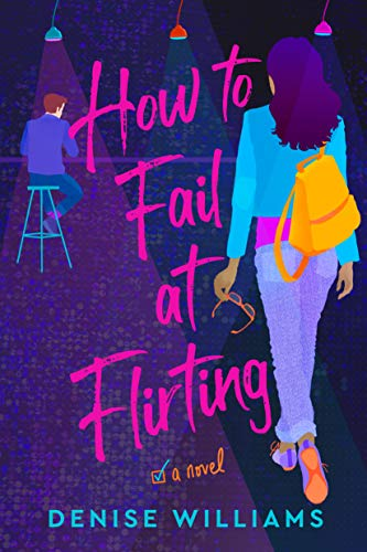 Book Cover: How to Fail at Flirting