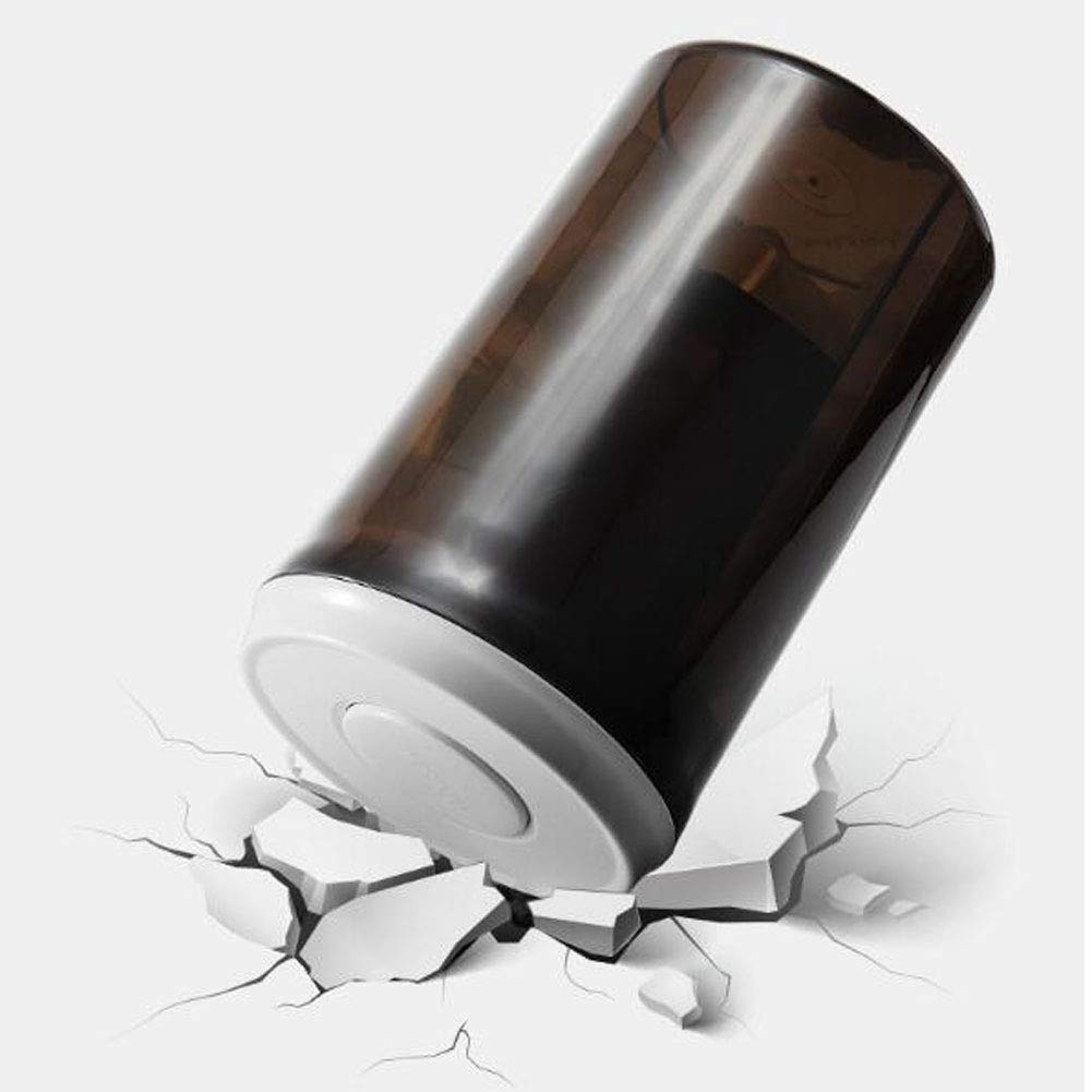 215 Mm Materiales Respetuosos con Ambiente Sin Bisfenol A Sellado contra La Humedad,A 130 YFASD Dispensador De Polvo De F/órmula Dispensador Port/átil Beb/é Contenedor 130