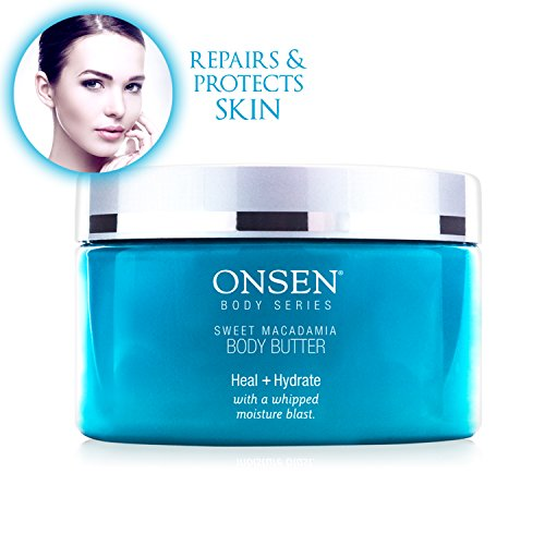 Onsen Skin Care Products - 1