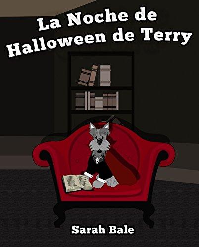 La Noche de Halloween de Terry (Spanish Edition)