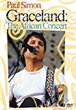 DVD : Paul Simon: Graceland - The African Concert
