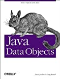 Java Data Objects, Jordan, David and Russell, Craig, 0596002769