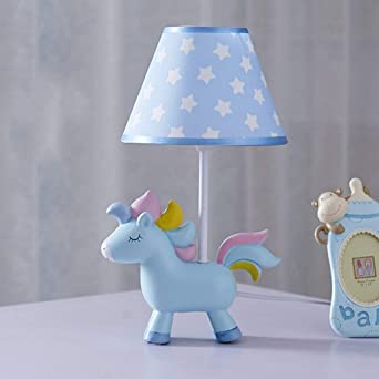 Unicorn Table Lamp | Value Lights