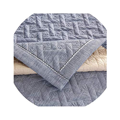 Clayton M Bracewell Anti-Dirty Non-Slip Sofa Cover Pet Dog Mat Cushion All-Inclusive Removable Multi-Size Corner Sofa Towel for Sectional Sofa,Color 2,70X70Cm