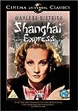 Shanghai Express [UK Import]
