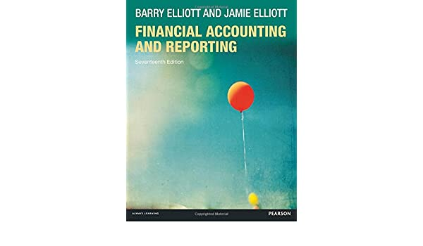 Financial accounting reporting 9781292080505 economics books financial accounting reporting 9781292080505 economics books amazon fandeluxe Images