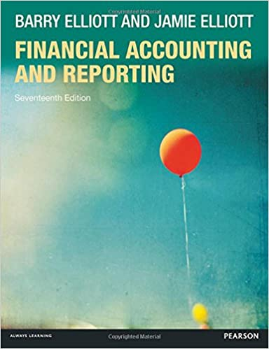 Financial accounting and reporting amazon mr barry elliott financial accounting and reporting amazon mr barry elliott jamie elliott 9781292080505 books fandeluxe Choice Image