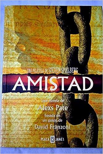 Descarga gratuita de libros electrónicos en formato pdf. Amistad 8401327121 PDF CHM