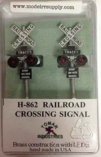 Railroad Led Signal Lights